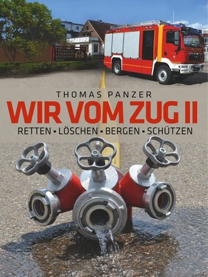 cover image of Wir vom Zug II