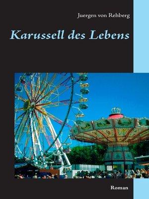cover image of Karussell des Lebens