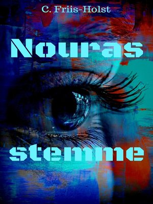 cover image of Nouras stemme