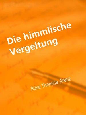 cover image of Die himmlische Vergeltung
