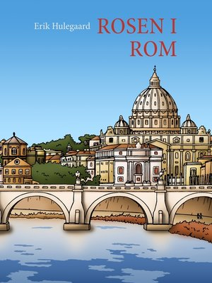 cover image of Rosen i Rom