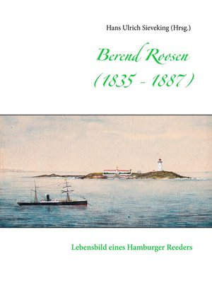 cover image of Berend Roosen (1835--1887)