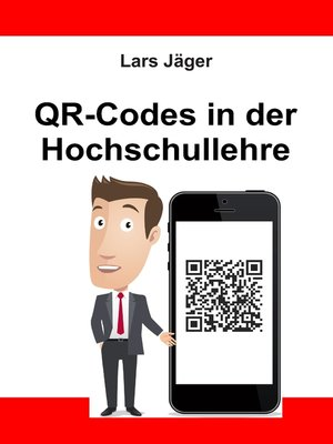 cover image of QR-Codes in der Hochschullehre