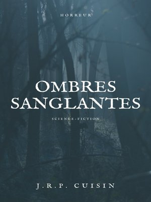 cover image of Les Ombres Sanglantes