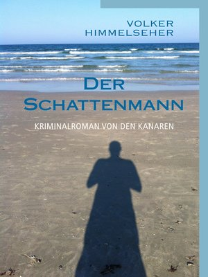cover image of Der Schattenmann