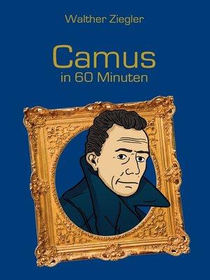 cover image of Camus in 60 Minuten