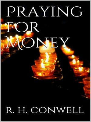 cover image of Praying for Money