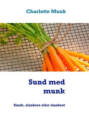 cover image of Sund med munk