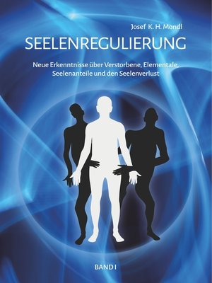 cover image of Seelenregulierung Band 1