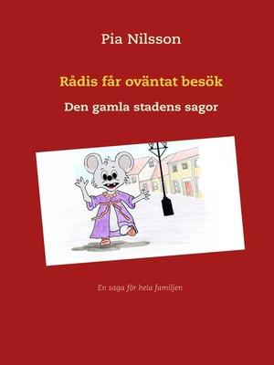 cover image of Rådis får oväntat besök