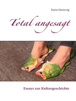 cover image of Total angesagt