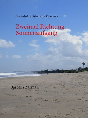cover image of Zweimal Richtung Sonnenaufgang