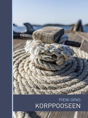 cover image of Pieni opas Korppooseen