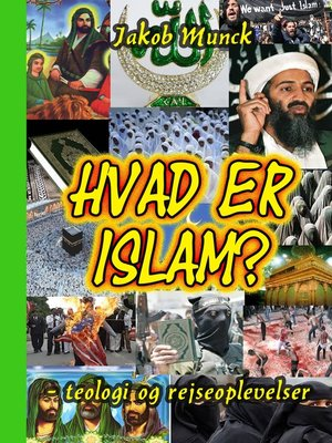 cover image of Hvad er Islam?