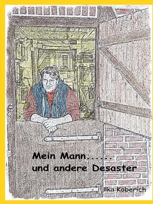 cover image of Mein Mann