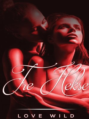 cover image of Tre Hekse