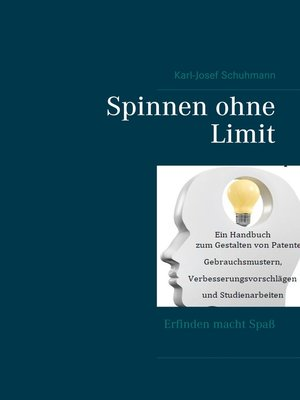 cover image of Spinnen ohne Limit
