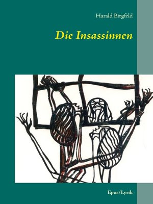 cover image of Die Insassinnen