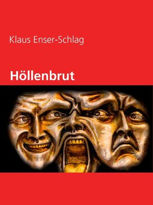 cover image of Höllenbrut