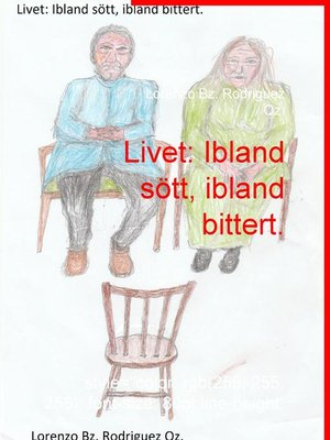 cover image of Livet