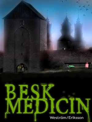 cover image of Besk medicin
