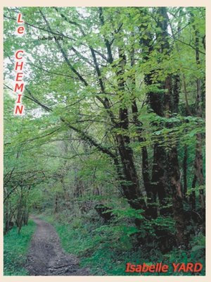 cover image of Le chemin