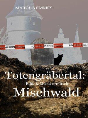 cover image of Totengräbertal