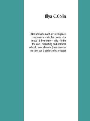 cover image of INRI
