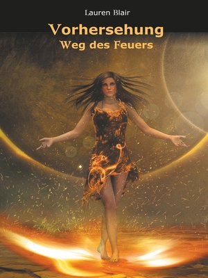 cover image of Vorhersehung