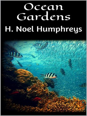 cover image of Ocean Gardens