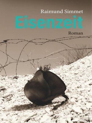 cover image of Eisenzeit