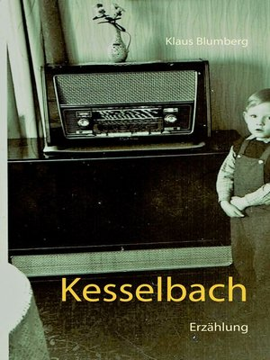 cover image of Kesselbach