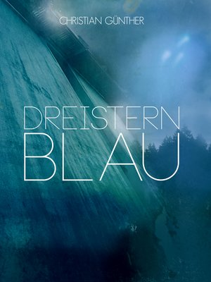 cover image of Dreistern Blau