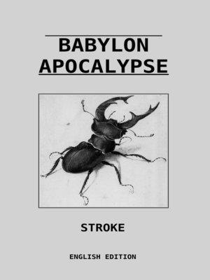 cover image of Babylon Apocalypse