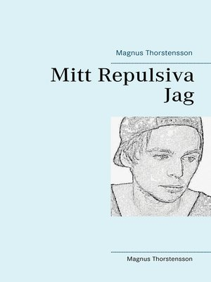 cover image of Mitt Repulsiva Jag