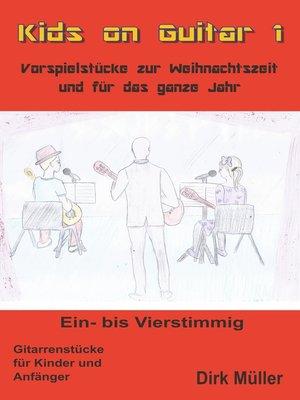 cover image of Vorspielstücke zur Weihnachtszeit und für das ganze Jahr