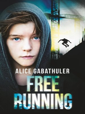cover image of Freerunning