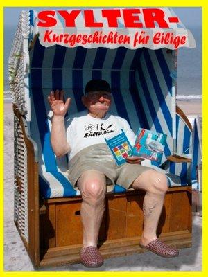 cover image of Sylter-Kurzgeschichten für Eilige