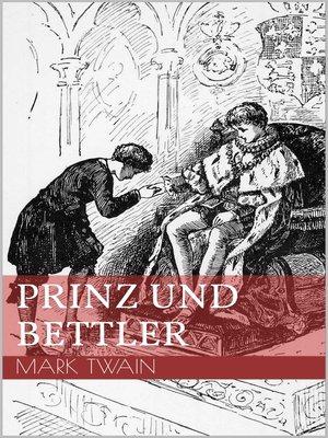 cover image of Prinz und Bettler