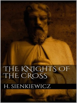 cover image of The Knights of the Cross