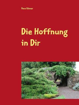 cover image of Die Hoffnung in Dir