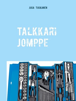 cover image of Talkkari Jomppe