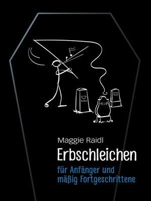 cover image of Erbschleichen für Anfänger und mäßig Fortgeschrittene