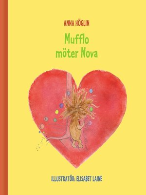 cover image of Mufflo möter Nova