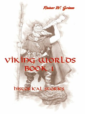cover image of Viking Worlds Book 1