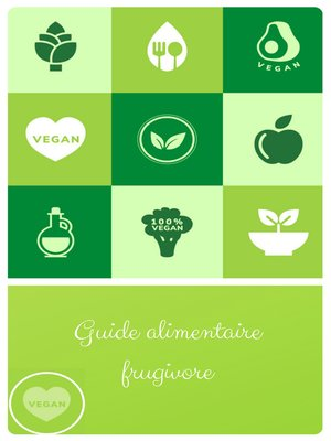 cover image of Guide alimentaire
