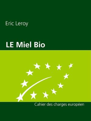cover image of Miel Bio