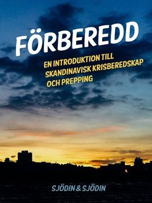 cover image of Förberedd