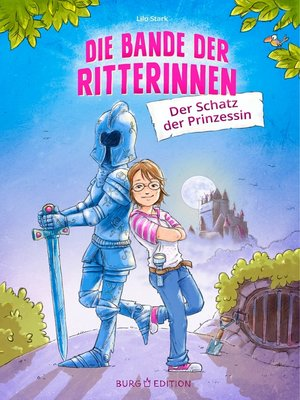 cover image of Der Schatz der Prinzessin