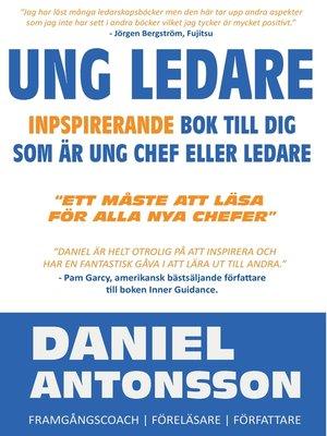 cover image of Ung Ledare